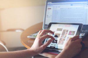 Jeżeli szukasz w miarę prostej i legalnej drogi dorobienia w sieci, odpowiedzią są ankiety internetowe