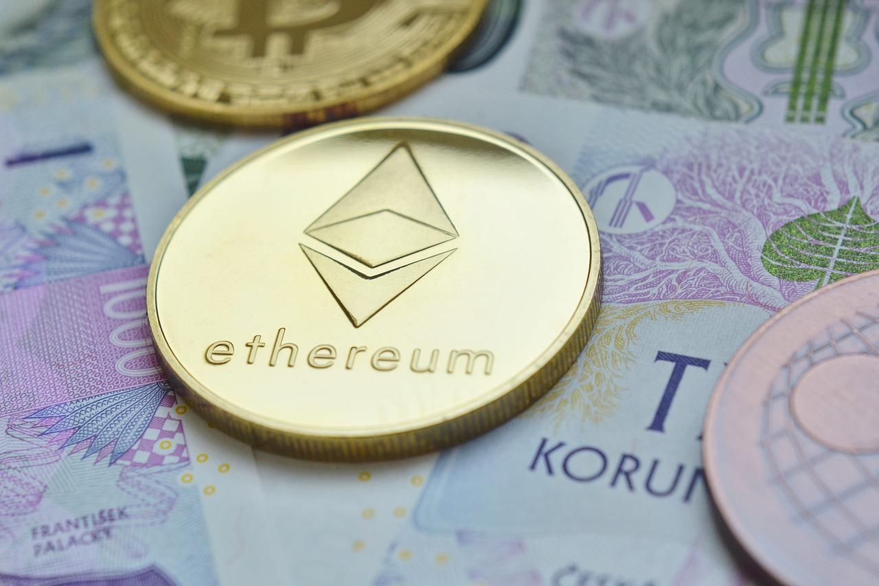 Ethereum – druga po bitcoinie najpopularniejsza kryptowaluta